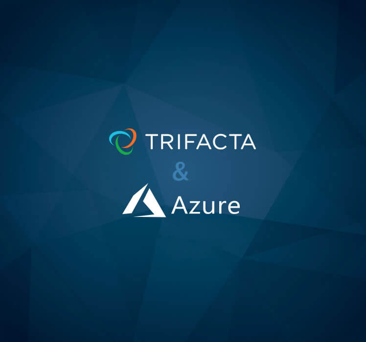 Trifacta and Microsoft Azure