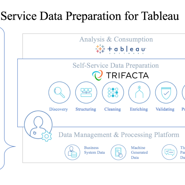 Dramatically Speed Up Your Tableau Results with Self-Service