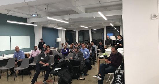 Trifacta user group - NYC