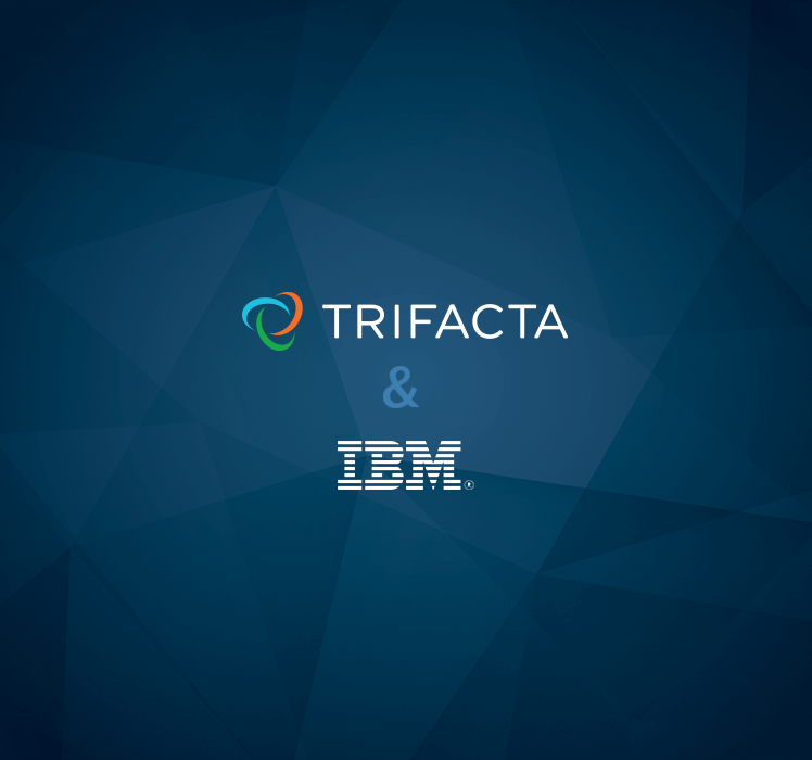 Partnering with IBM to Advance Data Preparation for DataOps