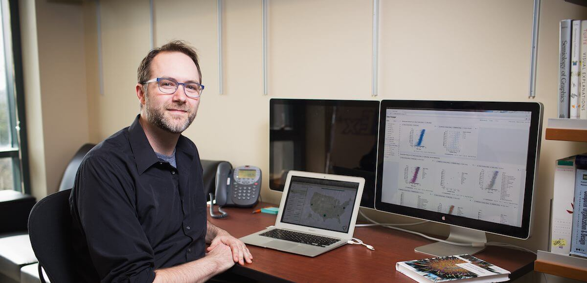 Tableau Software From The Early Days Tableau S First Intern Reflects